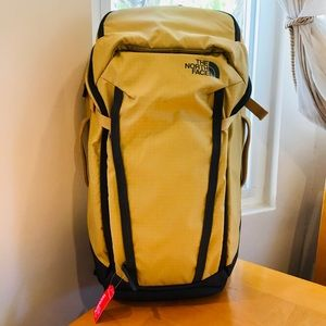 """The North Face """" Stratoliner Travel Pack"""" Backpack"""